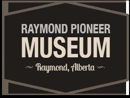 Raymond Pioneer Museum
